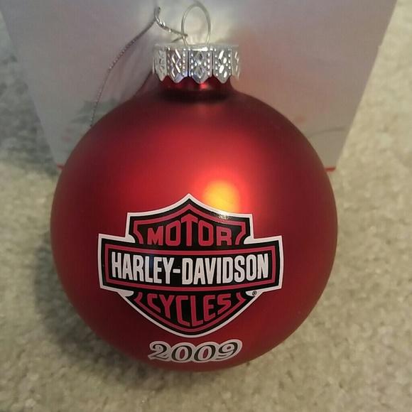 Harley Davidson Accessories   Harley Davidson Ornament☺